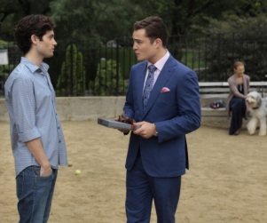 Gossip Girl Caption Contest 179