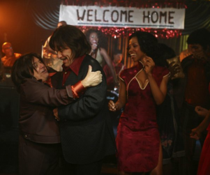 It's Always Sunny in Philadelphia Review: Frank in Love