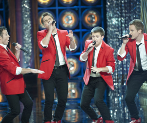 The Sing-Off Review: Grading the Top 10