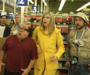 It's Always Sunny in Philadelphia Review: Category 5 Humor