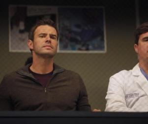 """Grey's Anatomy Round Table: """"Heart-Shaped Box"""""""