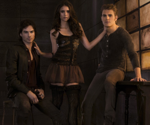 People's Choice Award Nominees: The Vampire Diaries, Glee and More!