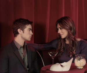 "Gossip Girl Photo Preview: ""The Big Sleep No More"""