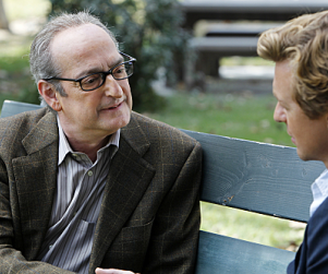 The Mentalist Review: Obsession Meets Obsession