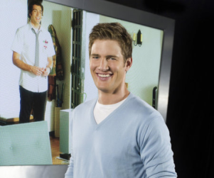 Ryan McPartlin Previews Awesome Final Season of Chuck