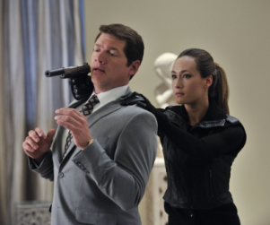 Nikita Review: Secret Loyalties