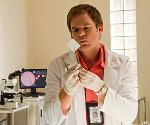 Dexter Review: The Return of Who?!?