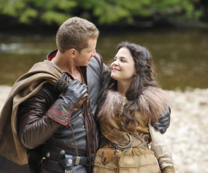 Once Upon a Time Review: A Snow White Worth Fighting For