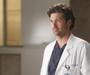 "Grey's Anatomy Episode Preview: ""Dark is the Night"""