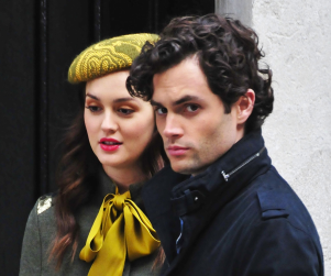 Happy 25th Birthday, Penn Badgley!