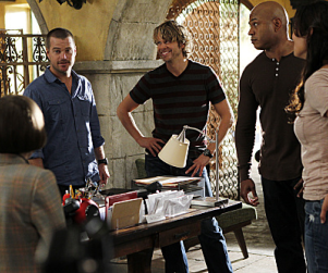 NCIS: Los Angeles Review: Modern Day Ninjas