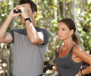 Burn Notice Review: Now Where Were We.....