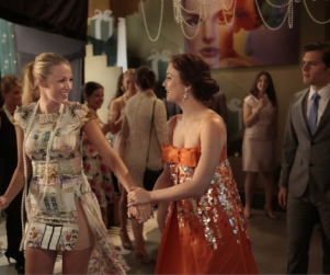 "Gossip Girl Episode Preview: ""All the Pretty Sources"""