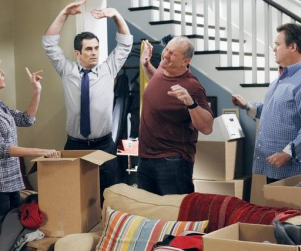 Modern Family Midseason Report Card: B