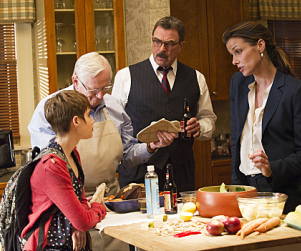 Blue Bloods Review: On the Hunt