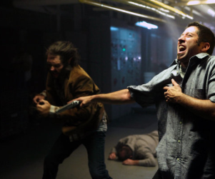 Grimm Review: Hazing and The Three Bears