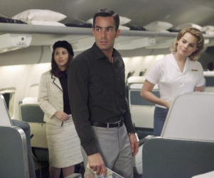 Pan Am Review: Grace Under Pressure