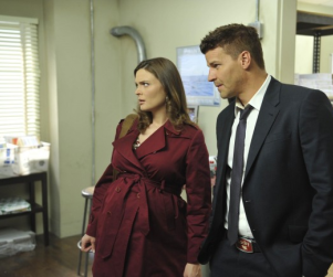 Bones' Baby Birth to Involve ...