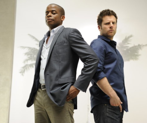 Psych Season 8: Confirmed!