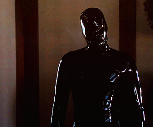 American Horror Story Clip: The Return of Rubber Man