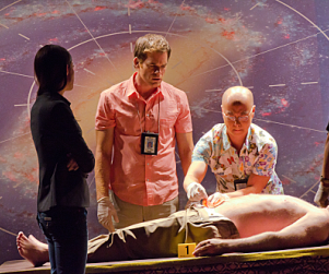 Dexter Review: The Lowest Form of Storytelling