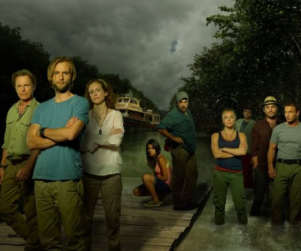 TV Ratings Report: No Splash for The River