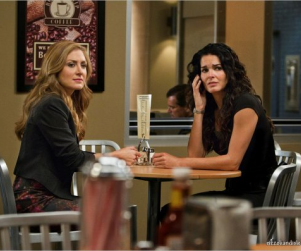 Rizzoli & Isles Review: The Dynamic Duo Returns