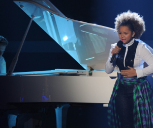 The X Factor Review: Thankful For Wild Horses