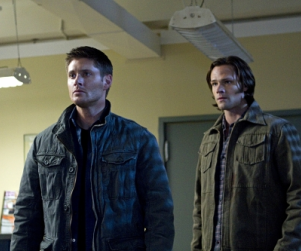 Supernatural Review: The End of Bobby Singer?
