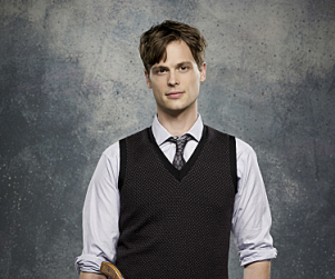 Matthew Gray Gubler Signs New Criminal Minds Contract