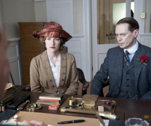 Boardwalk Empire Review: Horvitz Takes Atlantic City