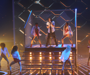 The X Factor Review: The Jackson 7