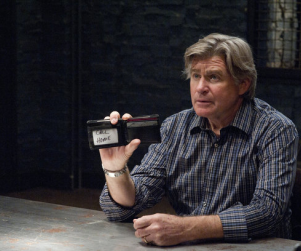 Law & Order: SVU Review: Sundowning In The City