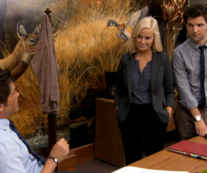 Parks and Recreation Midseason Report Card: A-