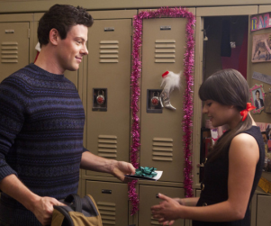 Glee Review: Ho, No, No