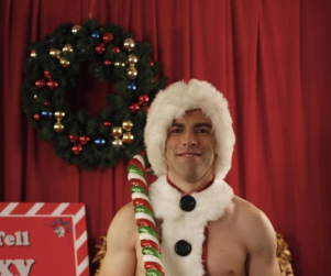 New Girl Review: A Trip Down Candy Cane Lane