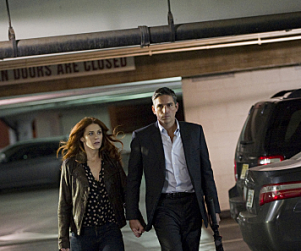 "Person of Interest Review: ""Number Crunch"""