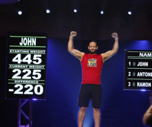 The Biggest Loser Names a New Winner