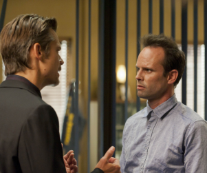 Justified Season Three Footage: Ready for Action