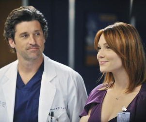 "Grey's Anatomy Round Table: ""Suddenly"""