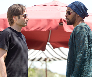 Californication Review: Goin' Back To Cali