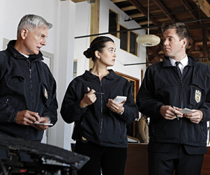 NCIS Review: Cherish Each Other