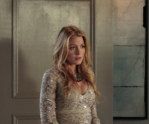 "Who is Serena's ""New"" Love Interest on Gossip Girl?"