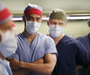 Grey's Anatomy Caption Contest 296