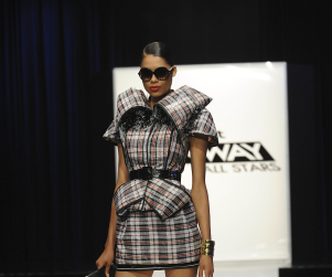 Project Runway Review: What Were They Thinking?