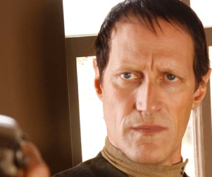 Christopher Heyerdahl to Ancient Vampire on True Blood