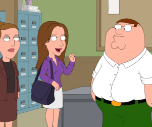 Family Guy Review: Disabled Ladies Night