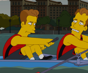 "The Simpsons Review: ""The D'oh-cial Network"""