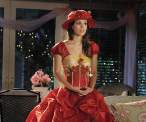 "Hart of Dixie Episode Synopsis, Photos: ""Hell's Belles"""