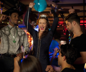Gossip Girl Review: Unlikely Alliances